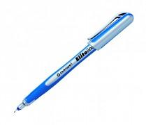 Popisovač liner Centropen 4721 ELITE 0,3 mm modrý