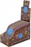 Almar - Italská horká čokoláda 25x30g Extra Dark