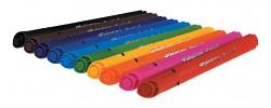 Fixy COLORINO JUMBO trojhranné 10 barev