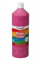 Temperová barva CREALL školní 1000ml magenta