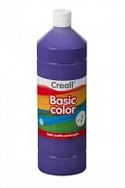 Temperová barva CREALL školní 1000ml fialová