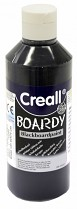 Tabulová barva CREALL 250ml černá