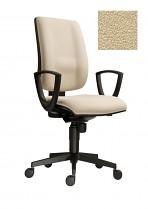 Židle kancelářská 1380 SYN Flute + područky BR 29 Termín dodání: 10 dní BN20