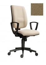 Židle kancelářská 1380 SYN Flute + područky BR 29 Termín dodání: 10 dní BN8