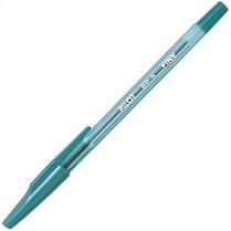Kuličková tužka Pilot BP-S zelená