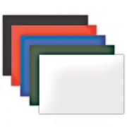 Zadní karton Chromolux 250g 100ks A4 červená
