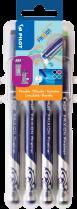 Liner PILOT FriXion Fineliner L EVOLUTIVE set 4 barvy BASIC