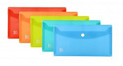 Kapsa s patentkou ELBA Hawai DL mix barev