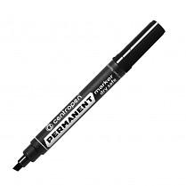 Popisovač permanentní Centropen 8516 2-5 mm černý