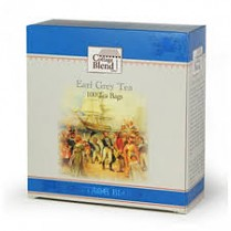 Čaj VT Cottage Blend EARL GREY 100x1,5g