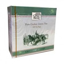 Čaj VT Cottage Blend GREEN TEA 100x1,5g