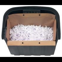 Pytle na recyklovatelný skartovaný odpad pro Rexel Mercury™ RSS2030/RSX1630/RSM1130  20 kusů
