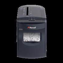 Skartovačka Rexel Mercury™ RES1523 Jam Free Černá