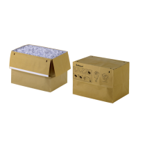 Recyklovatelný pytel Rexel pro RSX1834 RSS2234, 34 litrů 50 kusů