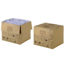 Pytle na odpad pro Rexel Auto+ 750X/M 50 kusů