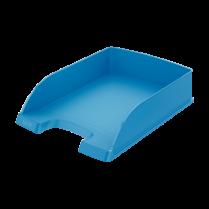 Odkladač Leitz Standard Plus Světle modrá