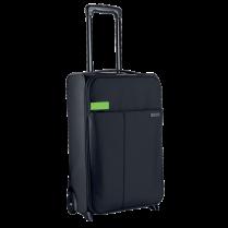 Příruční kufr na 2 kolečkách Leitz Complete Černá