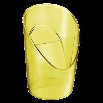 Stojánek na tužky Esselte Colour´Ice Žlutá