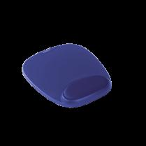 Gelová podpěrka zápěstí Kensington Gel, modrá
