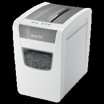 Skartovačka Leitz IQ Slim Home Office P4 Bílá