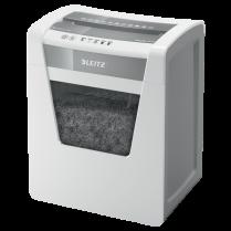 Skartovačka Leitz IQ Office P5 Bílá