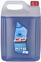 Čistič Satur WC gel 5 litrů