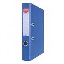 Pákový pořadač Donau Office Products PP A4 55 mm modrý