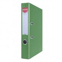 Pákový pořadač Donau Office Products PP A4 55 mm zelený
