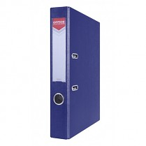 Pákový pořadač Donau Office Products PP A4 55 mm tmavě modrý