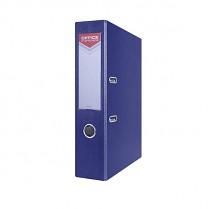 Pákový pořadač Donau Office Products PP A4 75 mm tmavě modrý
