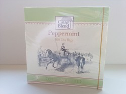 Čaj VT Cottage Blend PEPPERMINT 100x1,5g