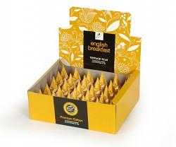 Čaj VT English Breakfast černý čaj 30 x 2,5g pyramidové sáčky