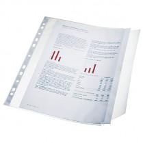 Závěsný obal ( C ) ESSELTE s klopou 10 ks A4 100µm krupičkový
