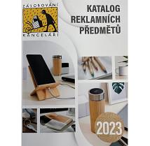 druhý Katalog reklamních předmětů TOPS 2020