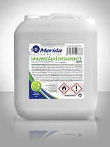 Dezinfekce DEZINVIR 5L - nelze zaslat DPD!