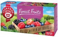Teekanne 20x2,5g Forest Fruits ovocný čaj