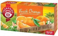 Teekanne 20x2,25g Fresh Orange ovocný čaj