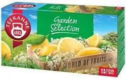 Teekanne 20x2,25g Garden Selection ovocný čaj