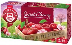 Teekanne 20x2,5g Sweet Cherry ovocný čaj