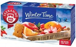 Teekanne 20x2,5g Winter Time ovocný čaj