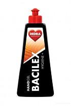 HandGel BACILEX HYGIENE+ 60% alkoholový dezinfekční gel na ruce 500ml