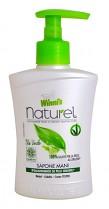Winni's Naturel Sapone Mani The Verde bio tekuté mýdlo 500ml se zeleným čajem