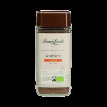 Káva BIO instantní Simon Lévelt 100% Arabica 100g