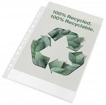 U obal závěsný ESSELTE A4 70µm  krupička 100% recyklovaný