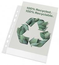 U obal závěsný ESSELTE A5 70µm  krupička 100% recyklovaný