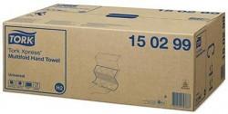 """Papírové ručníky TORK """"Xpress® Universal Multifold"""", bílá 2vrstvé, H2, 150299"""