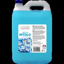 Tekuté mýdlo LAVON Poměnka 5L