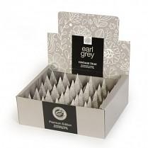 Čaj VT Earl Grey černý čaj 30 x 2,5g pyramidové sáčky