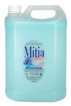 Tekuté mýdlo Mitia Family 5l Fresh Oceán
