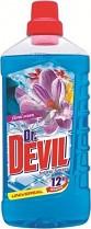 Univerzální čistič Dr. Devil 1l Floral Ocean